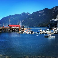 Photo taken at Horseshoe Bay Park by Laura B. on 8/27/2016