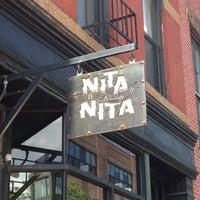 Photo taken at Nita Nita by D on 6/15/2013