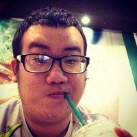 Photo taken at Effoc Cafe by Tinkashi T. on 9/14/2013