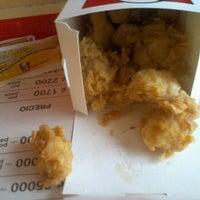 Photo taken at KFC by Jonathan Q. on 2/15/2013