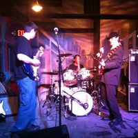 Photo taken at Thunderbird Cafe by Life(Liss) L. on 1/22/2013