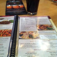 Photo taken at BJ's Restaurant and Brewhouse by Josh S. on 12/30/2012