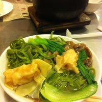 Photo taken at North Park Noodles by Imee F. on 11/15/2012