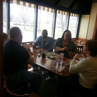 Photo taken at Perkins Restaurant & Bakery by Tida F. on 4/27/2013