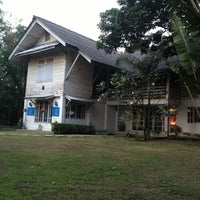Photo taken at กรมทหารราบที่ ๑๑ รักษาพระองค์ by Rose M. on 1/13/2013