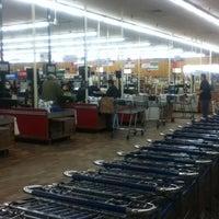 Photo taken at Woodman's Food Market by Samuel W. on 1/29/2013