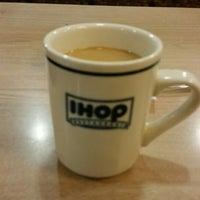Photo taken at IHOP by Steven S. on 10/3/2014