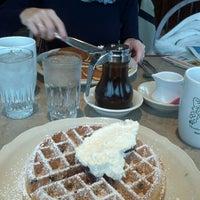 Photo taken at Original Pancake House by Kristin D. on 1/6/2013
