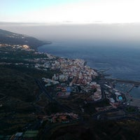 Photo taken at Mirador de la Concepción by Juan F. on 8/17/2014