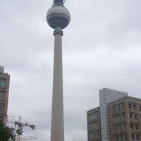 Photo taken at BerlinApotheke by Aymen H. on 5/20/2013