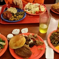 Photo taken at Golden Corral by Daniel L. on 1/7/2014
