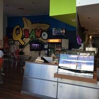 Photo taken at Sandwich Qbano Miami by Korhan O. on 2/18/2014