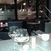Photo taken at De Koriander by Hilde V. on 12/29/2012