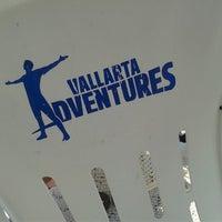 Photo taken at Vallarta Adventures by Joyce Maira F. on 11/20/2013