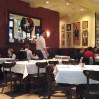 Photo taken at Cafe Deluxe by Christina Z. on 12/17/2012