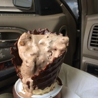 Photo taken at Dairy Queen by Brian W. on 4/27/2014