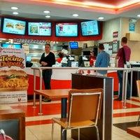 Photo taken at Kentucky Fried Chicken KFC by Dennis M. on 5/11/2015