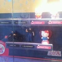 Photo taken at McDonald's by Minaz S. on 11/20/2012