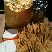 Photo taken at Harkins Theatres Southlake 14 by Stephanie H. on 5/12/2013