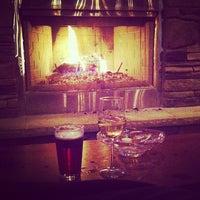 Photo taken at Burntwood Tavern by Kris P. on 2/28/2013