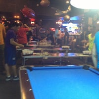 Photo taken at Spectators-Sports Bar & Grill by Allyson H. on 12/9/2012