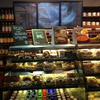 Photo taken at Starbucks by Bernard O. on 1/13/2013