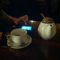 Photo taken at La Tisaneria by Luca T. on 11/24/2012