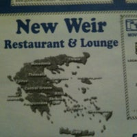 Photo taken at Weir House Of Pizza by Marlene G. on 1/27/2013