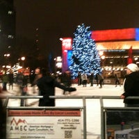 Photo taken at Red Arrow Park by Iny M. on 12/29/2012