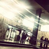 Photo taken at Universidad Alejandro de Humboldt by Cristhian M. on 3/10/2015