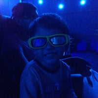 Photo taken at Majestic City Superior 3D Cinema by Eshanth W. on 12/24/2012