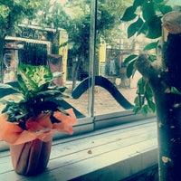 Photo taken at Kalyon Café by Cihan C. on 12/9/2012