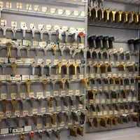 Photo taken at Dumbo Hardware by Eugene P. on 9/21/2012