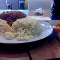 Photo taken at KFC by Ain Z. on 9/6/2014