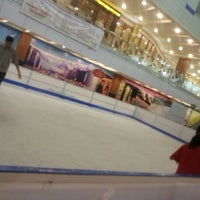Photo taken at Hermes Place Polonia by Sharmila V. on 11/28/2012