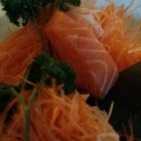 Photo taken at Sushi Monster by Rolando G. on 5/31/2014