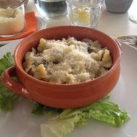 Photo taken at La Locanda dell'Oca by Adriano on 6/27/2012