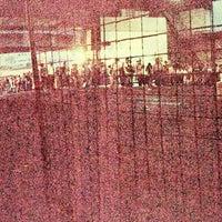 Photo taken at Philippine Rabbit (Avenida Terminal) by Chris Sean M. on 4/8/2013
