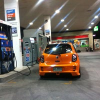 Photo taken at Esso by ReviewbyBiere .. on 3/2/2013