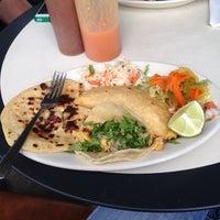 Photo taken at Taqueria Jalisco by Giacomo M. on 8/2/2014