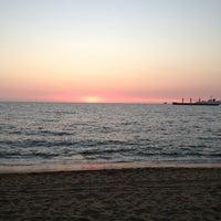 Photo taken at Best Western PLUS Luna del Mar by Luis M. on 2/4/2013