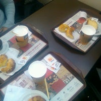 Photo taken at McDonald's by Noe D. on 6/12/2013