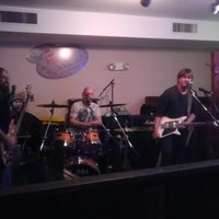 Photo taken at Ray's Rock'n Raw Bar by Christine K. on 1/12/2013