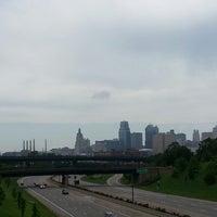 Photo taken at Kansas City, MO by Robert J. on 6/4/2013