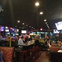 Photo taken at Mossy's Sports Bar by Teddy B. on 2/9/2013