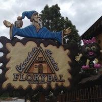 Photo taken at Florybal Chocolates by Leonardo F. on 11/19/2012
