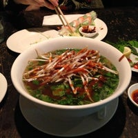 Photo taken at Viet Grill by Marcroy S. on 11/20/2012