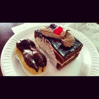 Photo taken at Generoso's Bakery by Judy L. on 5/18/2014