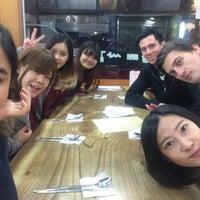 Photo taken at 먹을래싸갈래 by Eunice K. on 10/30/2015
