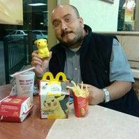 Photo taken at McDonald's by Jimbo G. on 11/28/2012